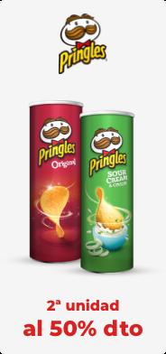 Oferta Pringles en dia.es