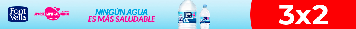 Oferta Font Vella en dia.es