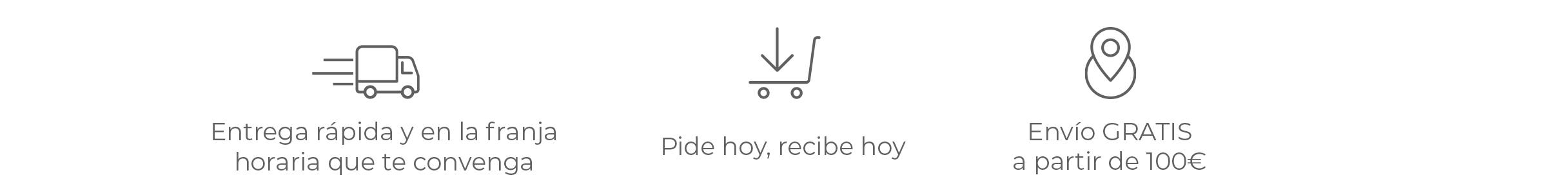 Ventajas con Dia.es