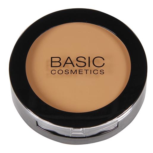 BASIC base de maquillaje en crema 3 Medio