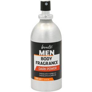 BONTE colonia dark power spray 100 ml