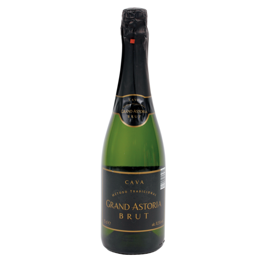 GRAND ASTORIA cava brut botella 75 cl