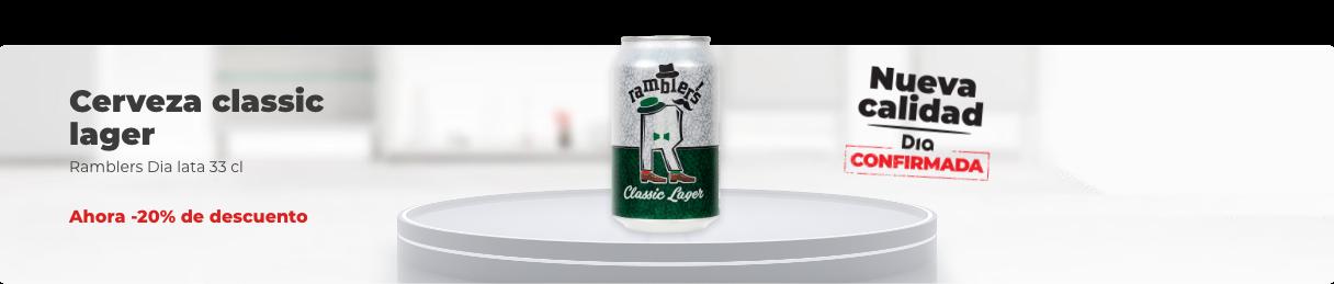Descubre Ramblers de Dia