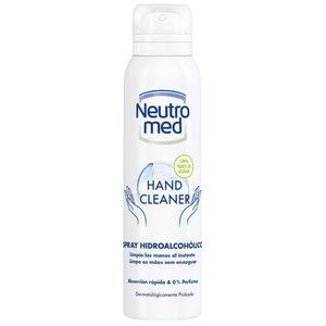 NEUTRO MED spray hidroalcohólico bote 150 ml