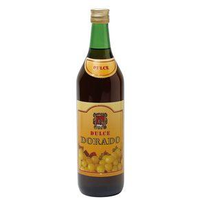 DORADO moscatel botella 1 lt