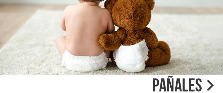 Compra los pañales para tu bebé en DIA