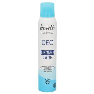 BONTE desodorante dermo care spray 200 ml
