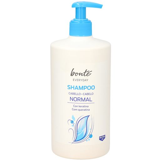 BONTE champú cabello normal dosificador 750 ml
