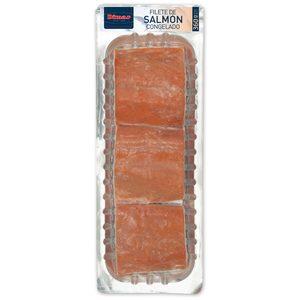 DIMAR lomos de salmón salvaje envase 360 gr