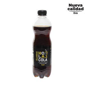 DIA HOLA COLA refresco de cola botella 50 cl