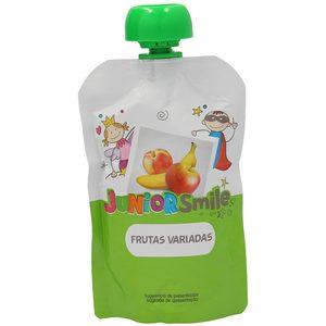 JUNIORSMILE fruta variada pouch 100 gr