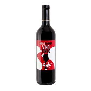 CASTILLO DE VELASCO vino tinto botella 75 cl