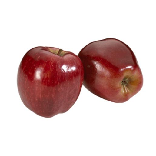 Manzana roja unidad (330 gr aprox.)