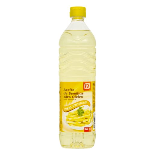 DIA aceite de semillas botella 1 lt