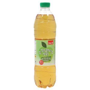 DIA refresco sin gas de manzana botella 1.5 lt
