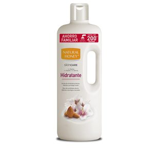 NATURAL HONEY gel de ducha hidratante bote 1.5 lt