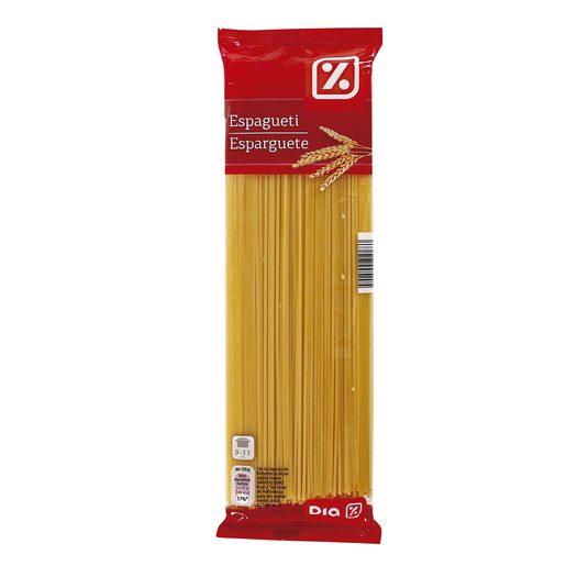 DIA espaguetis paquete 500 gr