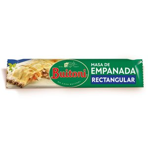 BUITONI masa para empanada paquete 280 gr