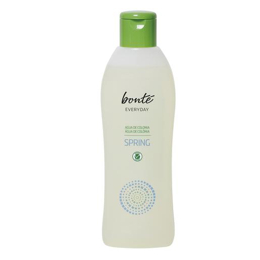 BONTE colonia fresca botella 750 ml