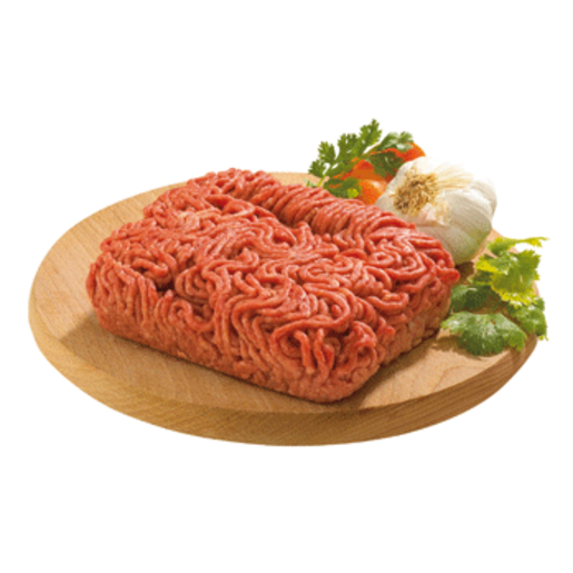 ROLER preparado de carne picada de vacuno bandeja 380 gr