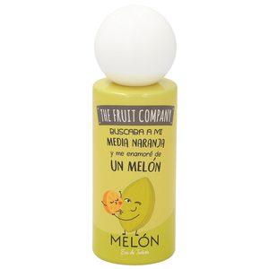 THE FRUIT COMPANY colonia melón spray 100 ml