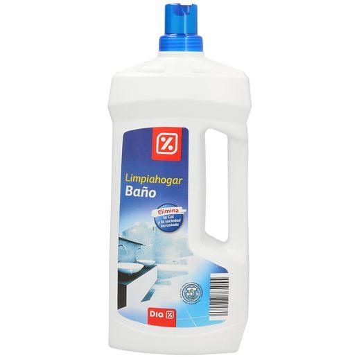 DIA limpiador baño botella 1.5 lt
