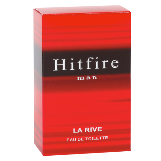 LA RIVE colonia hitfire frasco 90 ml