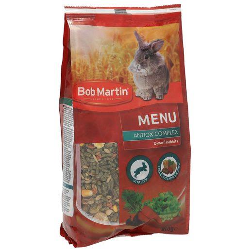 FRISKIES alimento para conejos bolsa 800 gr