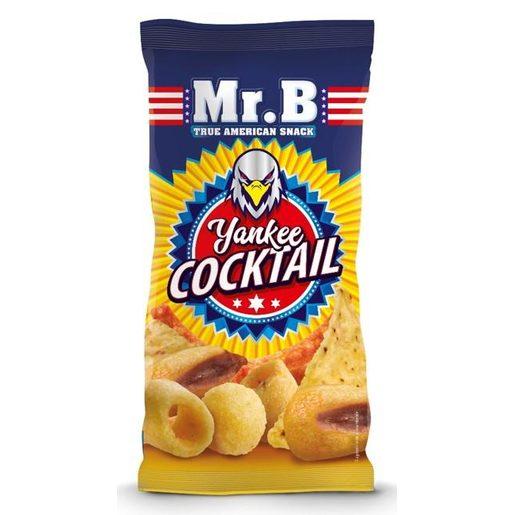 MR. B yankee cocktail bolsa 110 gr