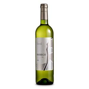 RIO SECO vino blanco sauvignon DO Rueda botella 75 cl