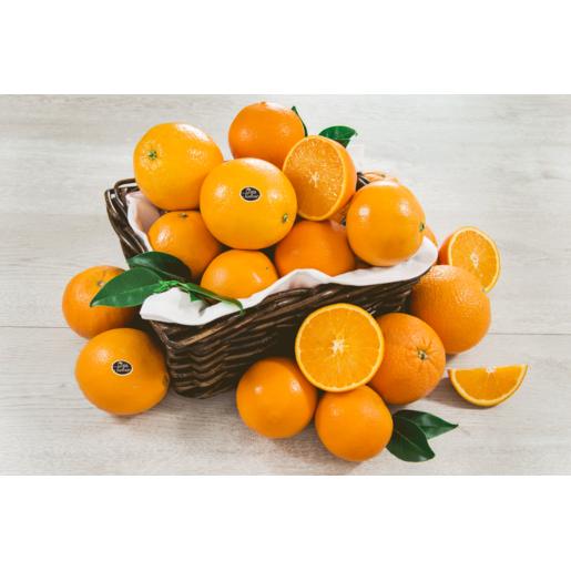 Naranja línea sabor unidad (340 gr aprox.)