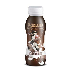 DIA GALATEA bebida cremosa de chocolate botella 230 ml