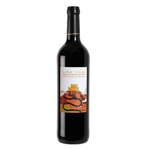 CAÑO VIEJO vino tinto DO Jumilla botella 75 cl