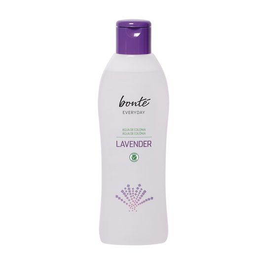 BONTE colonia lavanda bote 750 ml