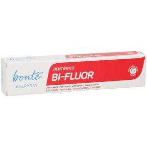 BONTE pasta dentífrica flúor tubo 100 ml