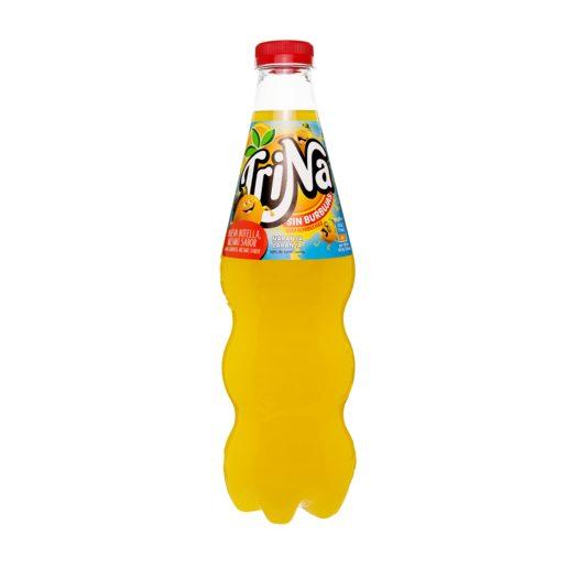 TRINA naranja botella 1.5 lt