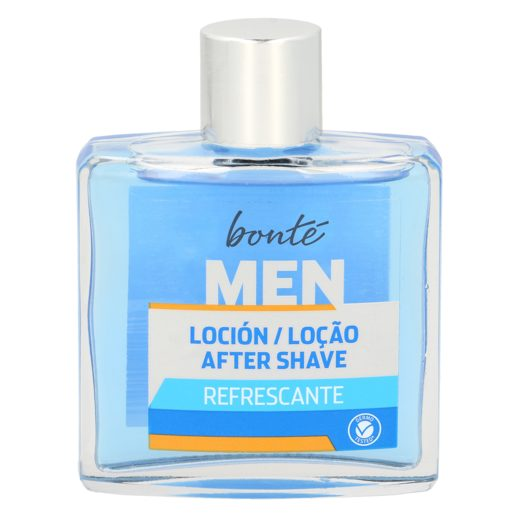 BONTE Men loción refrescante after shave frasco 100 ml
