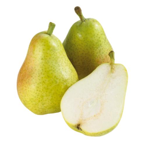 Pera limonera unidad (250 gr aprox.)
