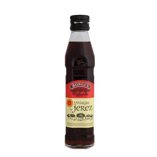 BORGES vinagre de jerez botella 500 gr
