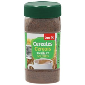 DIA cereales solubles bote 200 gr