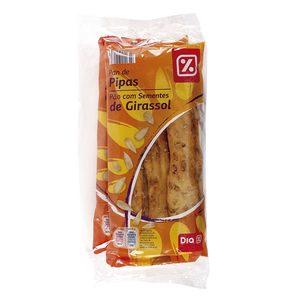 DIA pan de pipas bolsas 2 x 100 gr