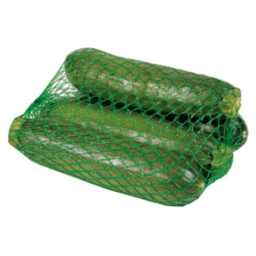 Calabacín malla 1 Kg