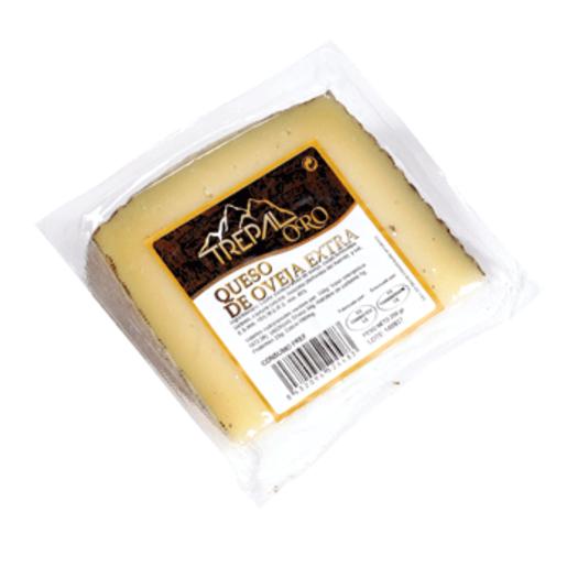 TREPAL queso de oveja cuña 250 g