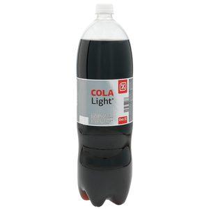 DIA refresco de cola light botella 2 lt