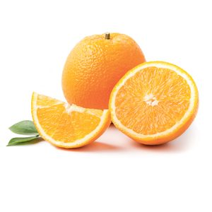 Naranja unidad (400 gr aprox.)