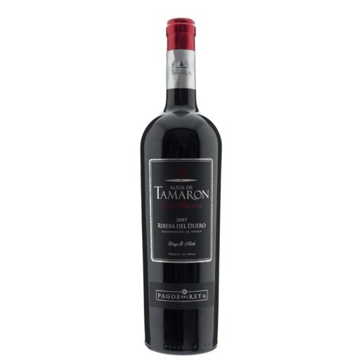 ALTOS DE TAMARON vino tinto gran reserva Do Rivera del Duero botella 75 cl