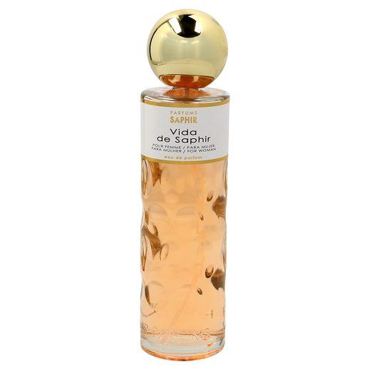 SAPHIR colonia vida saphir frasco 400 ml