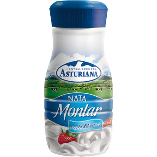 ASTURIANA nata para montar bote 200 ml