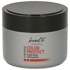 BONTE mascarilla capilar color para cabellos teñidos frasco 300 ml