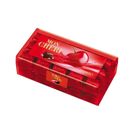 FERRERO bombones mon cheri caja 315 gr